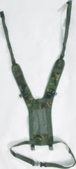 British Army Surplus Daypack Yoke
