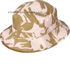 British Army  Desert DPM Hat
