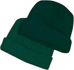 Thinsulate Thermal Watch Cap or Bob Hat