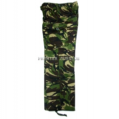 British Army Surplus Soldier 2000 DPM Camo Trousers, Pants NEW