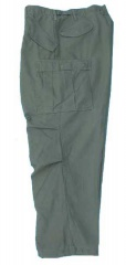 US Army Surplus M65 Olive Trousers, Pants NEW