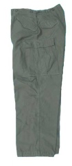 US Army Surplus M51 Trousers, Pants