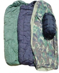 U.S Forces ECWCS Sleep System