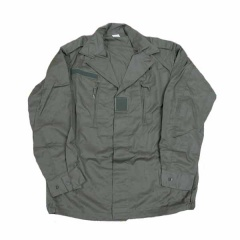 French Army Surplus Olive F2 Jacket New