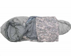 US Army Surplus New Improved Modular Sleep System