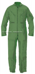 USAF Genuine Issue Sage Green CWU-27P Nomex Flight Suit NEW