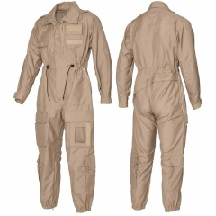 British Army Surplus Fire Retardant Desert Tank Suit