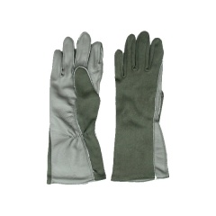 US Airforce Genuine Issue Nomex Flight Gloves