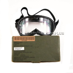 US Army Surplus  Sun Wind and Dust Goggles SWDG