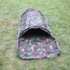 British Army Surplus SAS Gortex Bivvy Tunnel Tent