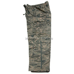 US Airforce ABU Airforce Tigerstripe Camo Gortex Trousers