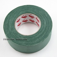 British Army Genuine Issue Scapa Green Sniper Tape