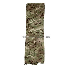 British Army Surplus Multicam MTP Trousers Pants, NEW