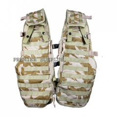 British Army Desert Osprey Molle Tactical Vest, NEW