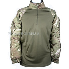 Genuine British Army MTP PCS UBACS Shirt NEW