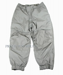 Genuine US Army Gen 3 Extreme Cold Weather Level 7 Primaloft Trousers