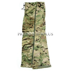 Genuine British Army Lightweight MTP Multicam Gortex Trousers Pants, NEW