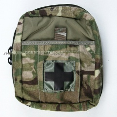 Genuine British Army Osprey MK 4 Medic Medical 1st Aid Molle Pouch, NEW