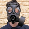 Gas Masks - 0739